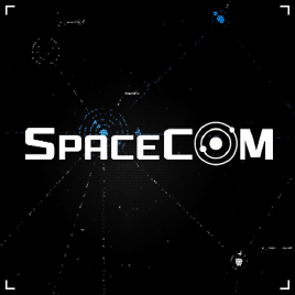 BlurryPhoenix PREviews: Spacecom