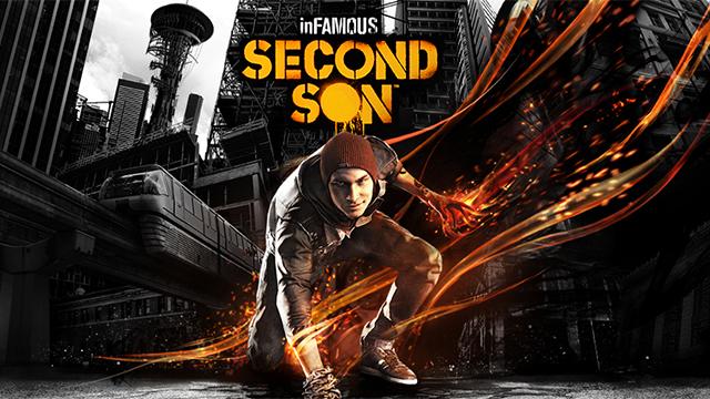 BlurryPhoenix Reviews: inFAMOUS Second Son
