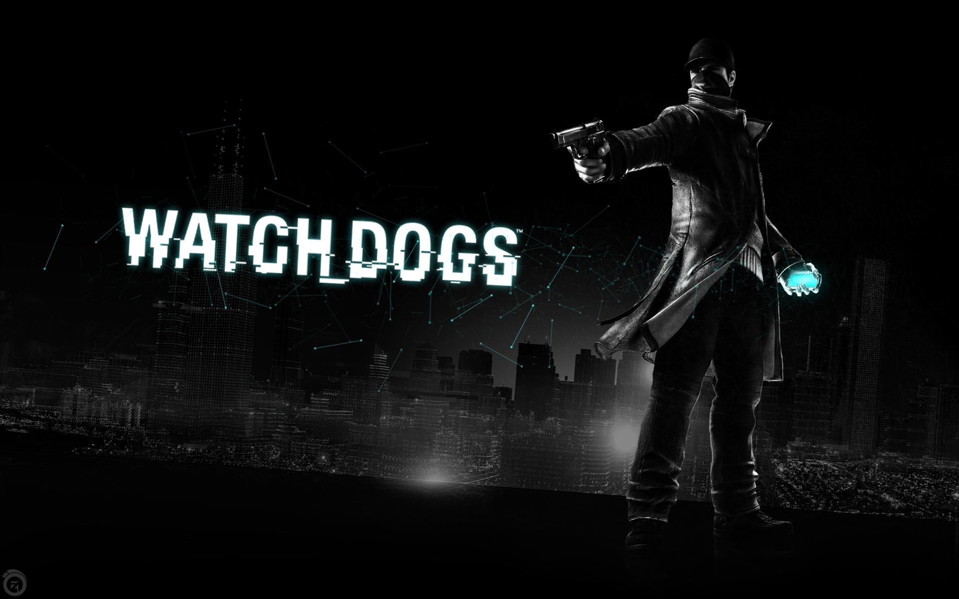 BlurryPhoenix Reviews: Watch Dogs
