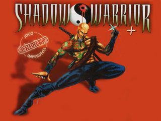 Weekly Video Game Track: Shadow Warrior Theme