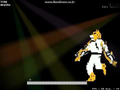Weekly Video Game Track: Cheetahmen – I Wanna Be The Boshy