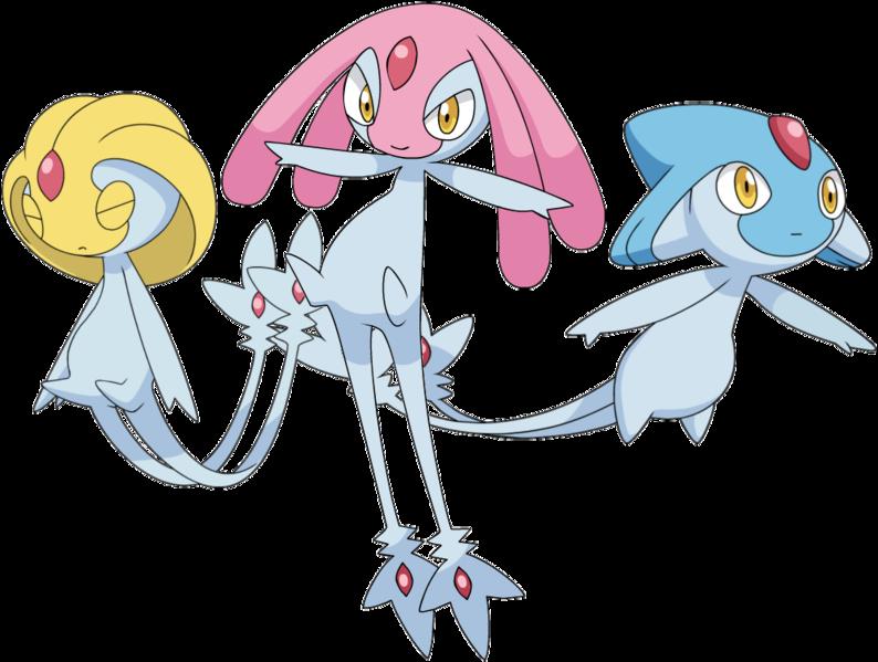 Weekly Video Game Track: Legendary Trio Battle Music (Pokemon Diamond/Pearl)
