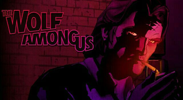 Weekly Video Game Track: The Wolf Among Us Opening