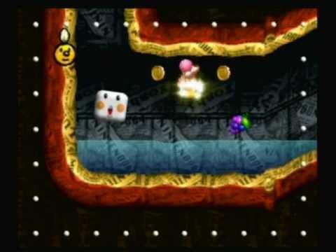 Weekly Video Game Track: Yo-Yo-Yoshi