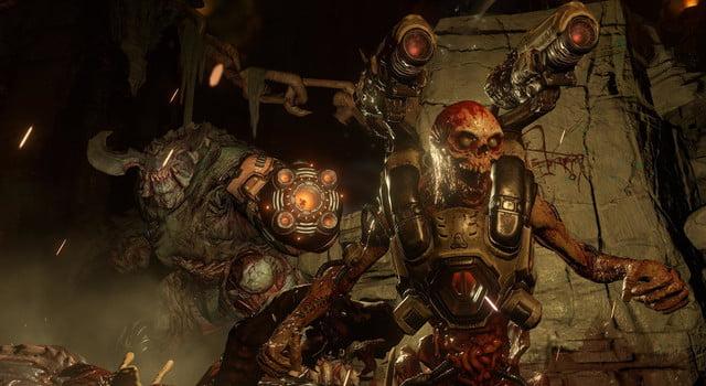 Weekly Video Game Track: Flesh & Metal