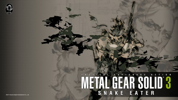 BlurryPhoenix Reflects: Metal Gear Solid 3 – Snake Eater