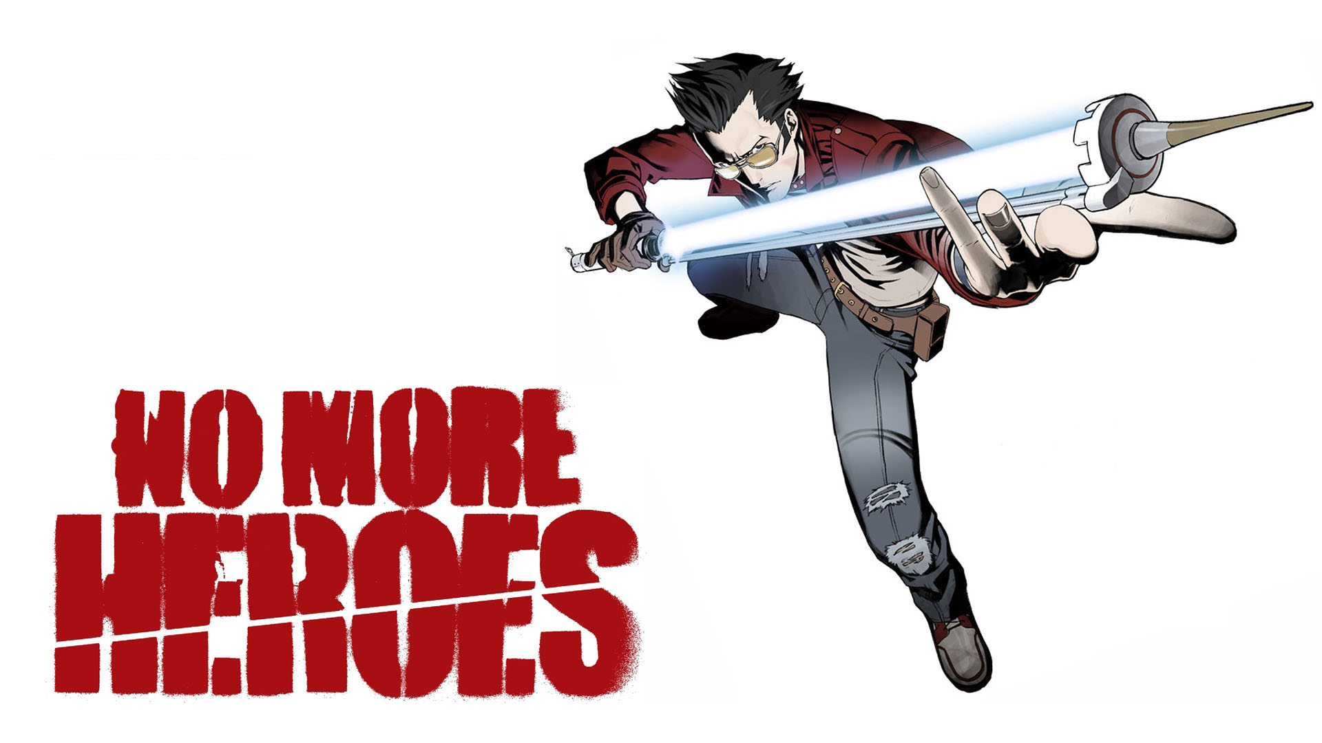 BlurryPhoenix Reflects: No More Heroes