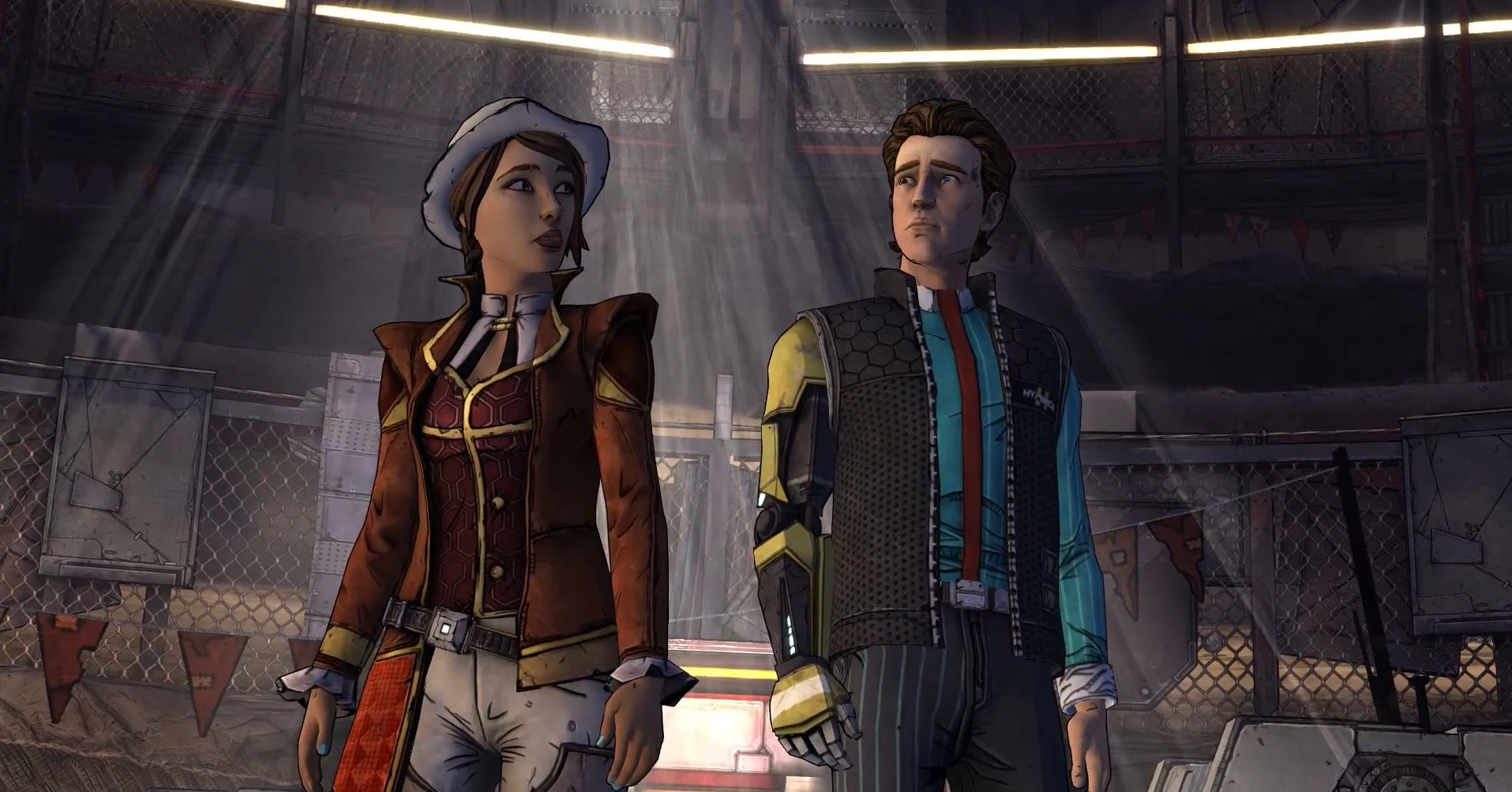 BlurryPhoenix Reflects: Tales from the Borderlands