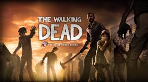 Weekly Video Game Track: Walking Dead Theme