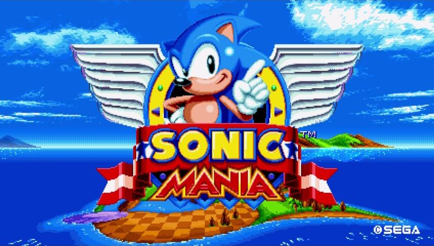 BlurryPhoenix Reflects: Sonic Mania