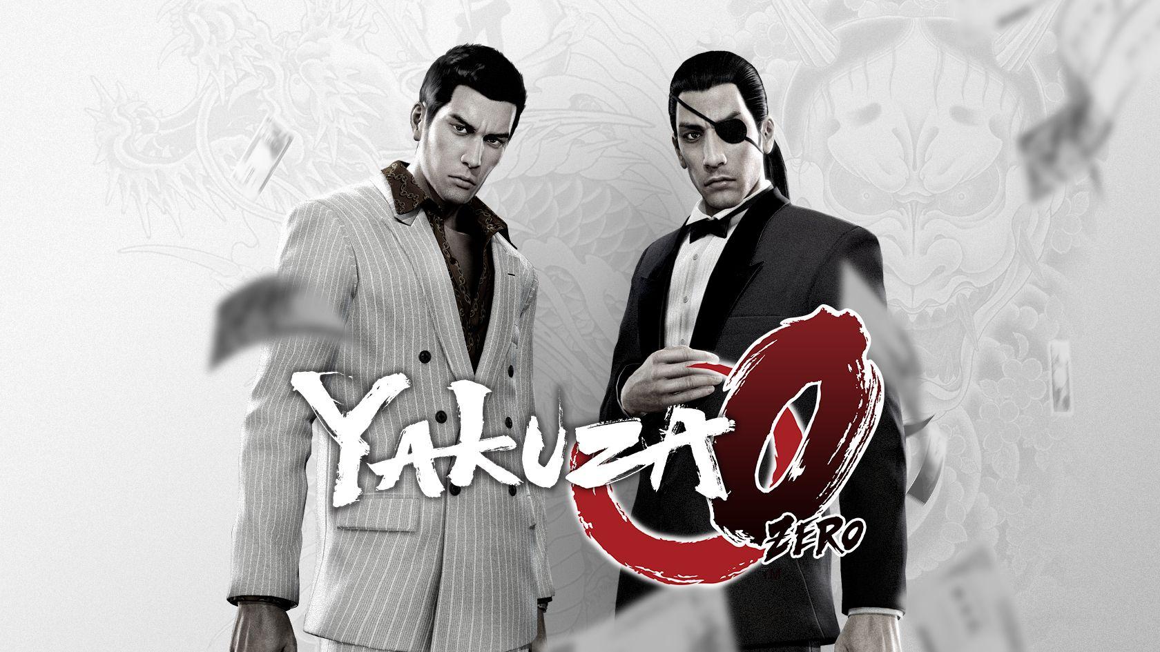 BlurryPhoenix Reflects: Yakuza 0