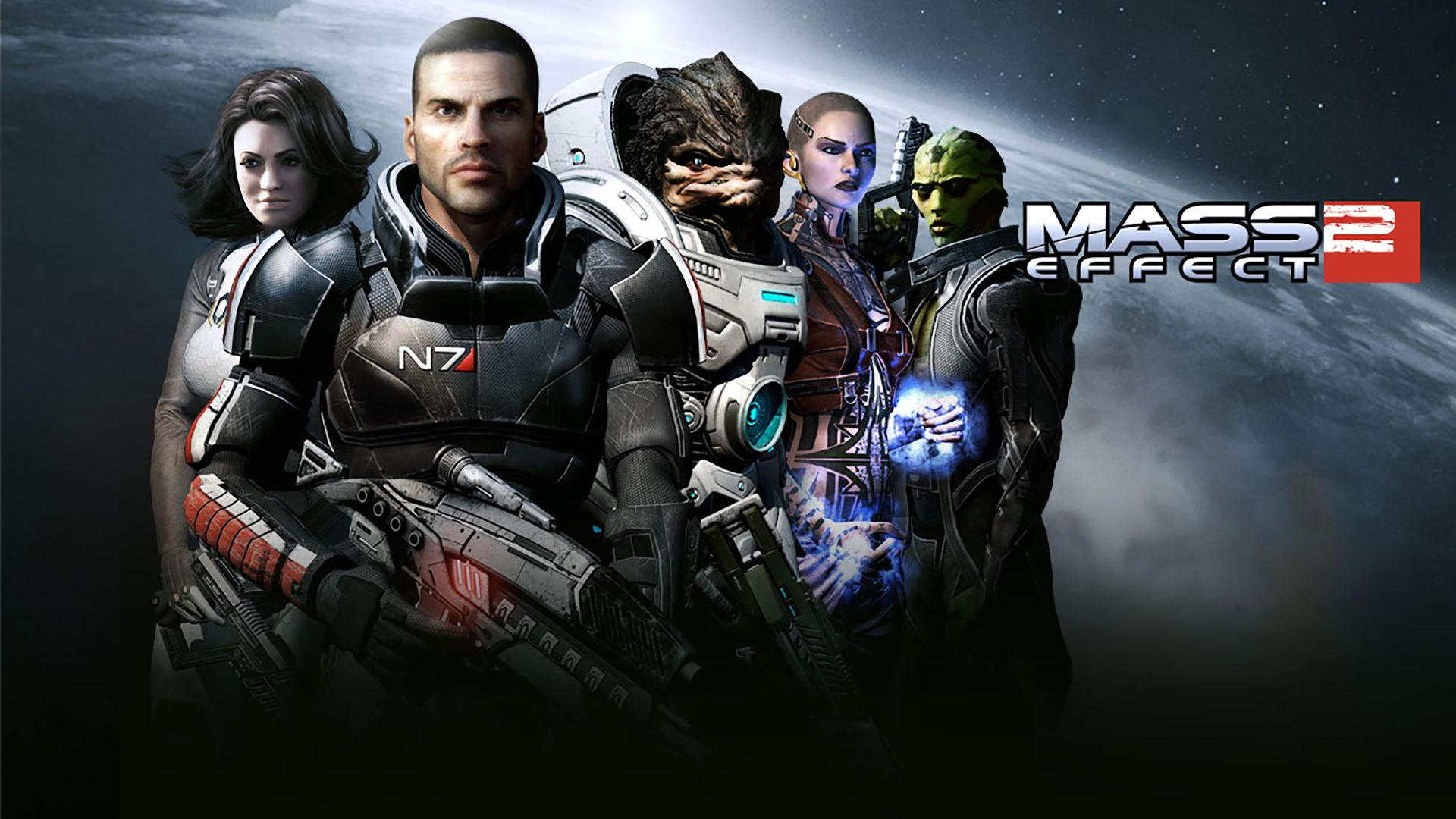 BlurryPhoenix Reflects: Mass Effect 2