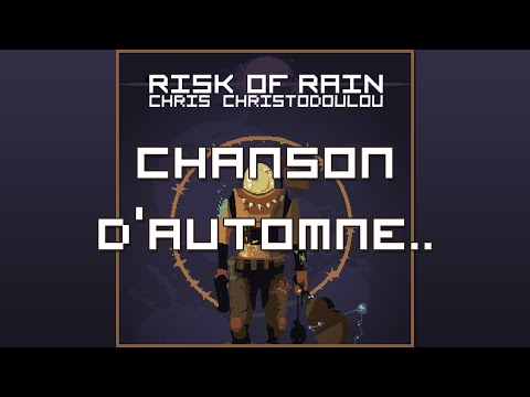 Weekly Video Game Track: Chanson d'Automne