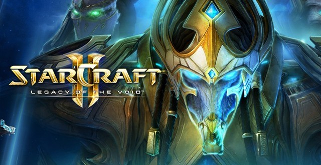 BlurryPhoenix Reflects: Starcraft II – Legacy of the Void