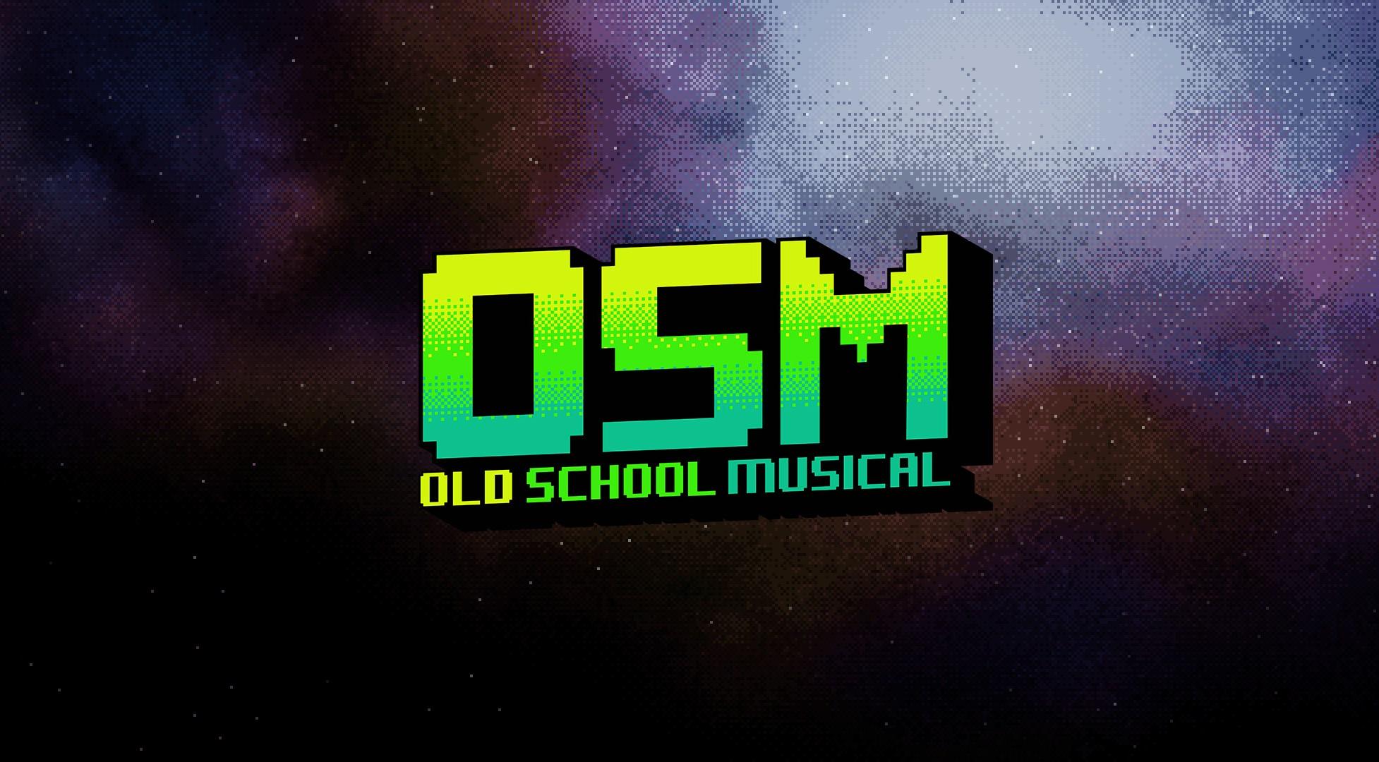 BlurryPhoenix Reflects: Old School Musical