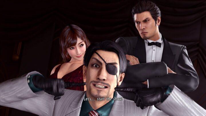 Weekly Video Game Track: Cabaret Grand Prix