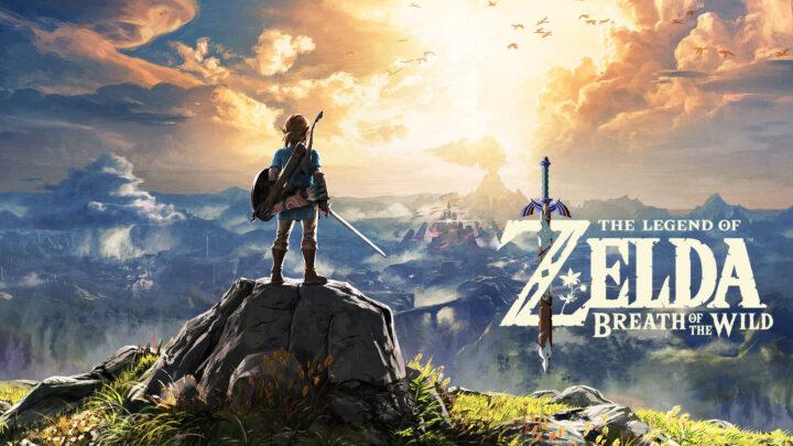 BlurryPhoenix Reflects: Legend of Zelda – Breath of the Wild