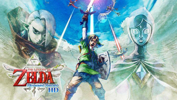 BlurryPhoenix Reflects: Zelda – Skyward Sword HD